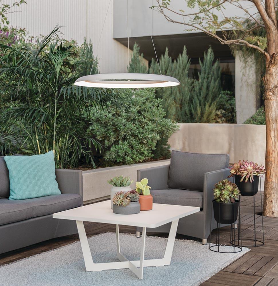 Modern Outdoor Ideas