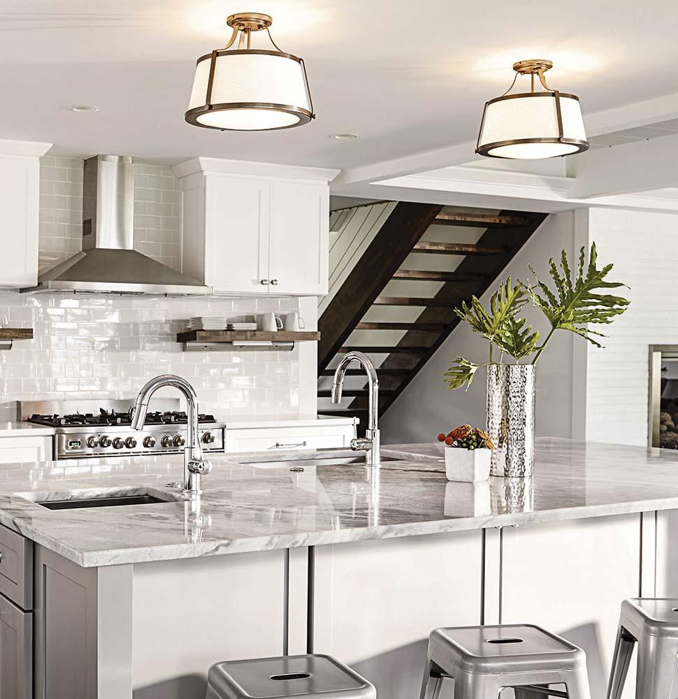 Kitchen Lighting Planner