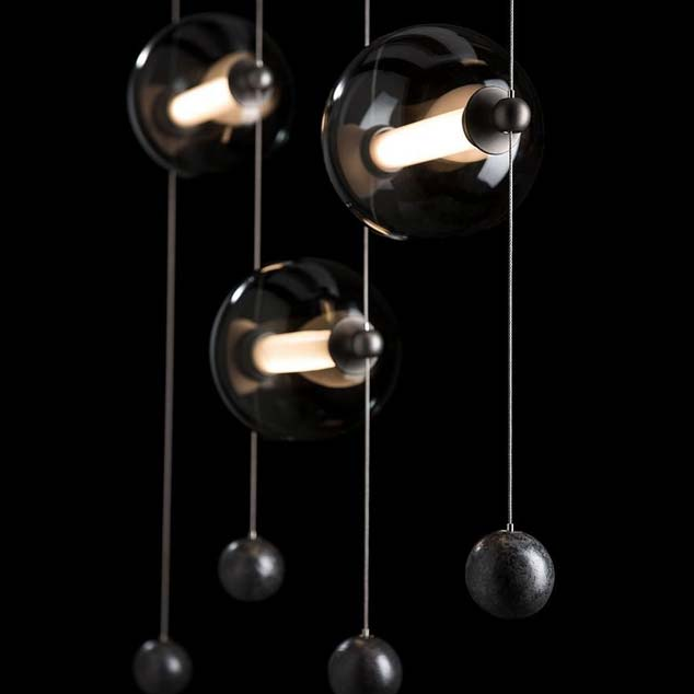 Hubbardton Forge: Abacus Project.