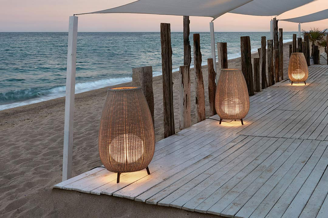 Design Matters: Outdoor Lighting Ideas