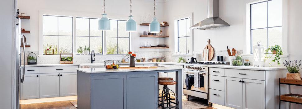 Looks We Love: Modern Farmhouse.