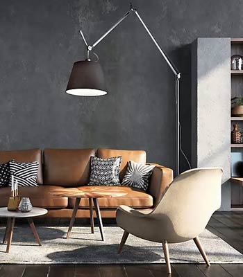 Read Living Room Lighting Guide