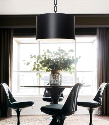 How To Choose Dining Room Pendant Lighting.