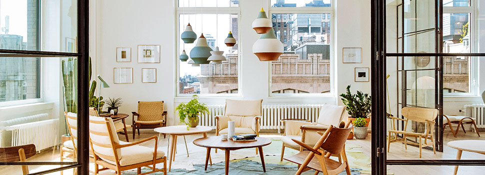 Looks We Love: Scandinavian Design.