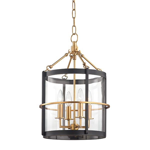 Ren Pendant by Becki Owens for Hudson Valley Lighting.