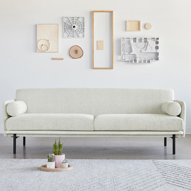 Upholstery Buyer's Guide.