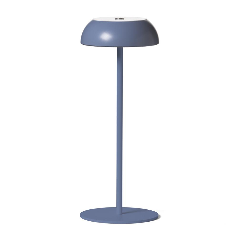 Float Rechargeable LED Table Lamp by for Axolight.
