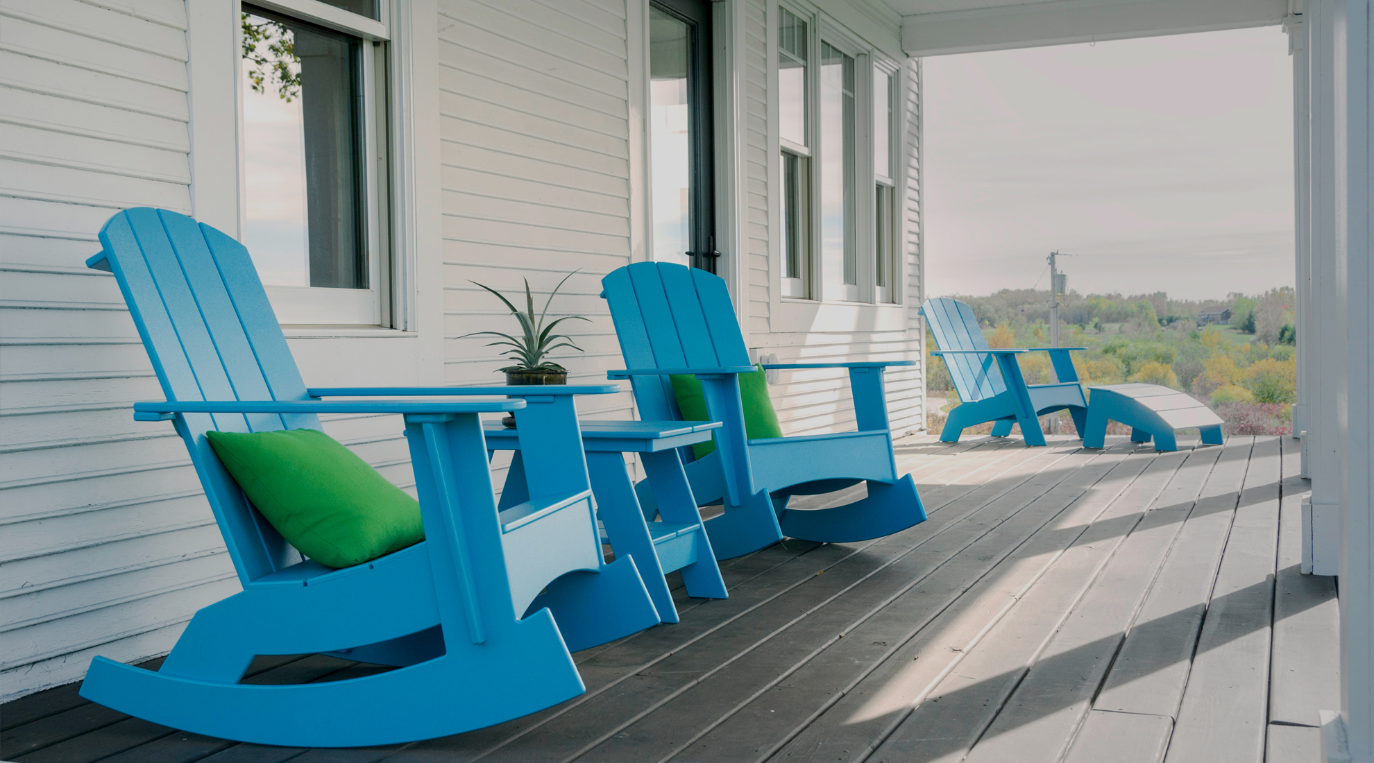 How to Go Eco-Friendly with Outdoor Design