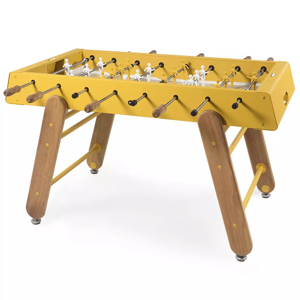 RS4 Home Foosball Table by RS Barcelona