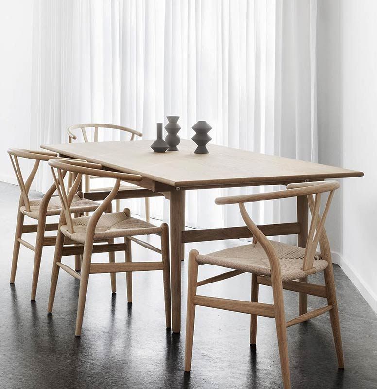 Shop All Dining Room Furniture.