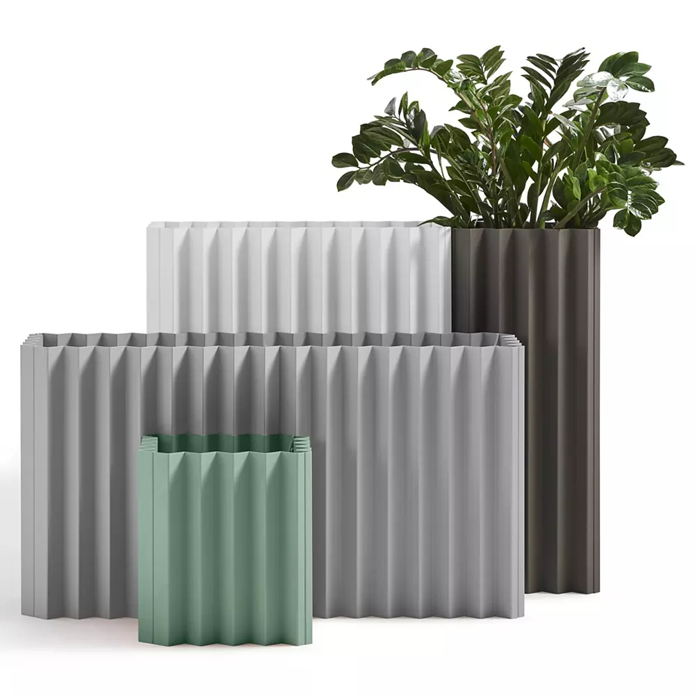 Tess Planters by Hightower
