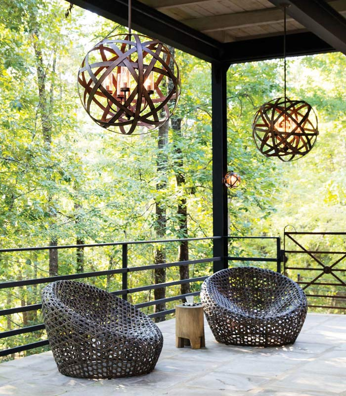 Read Outdoor Lighting Ideas to Update Your Space