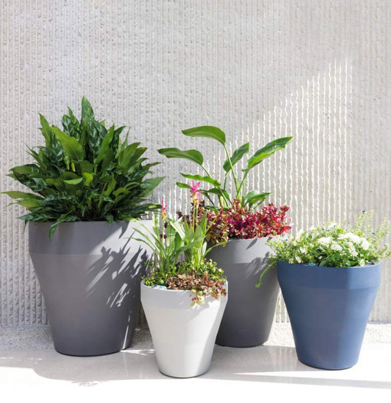 Shop All Planters and Outdoor Accessories