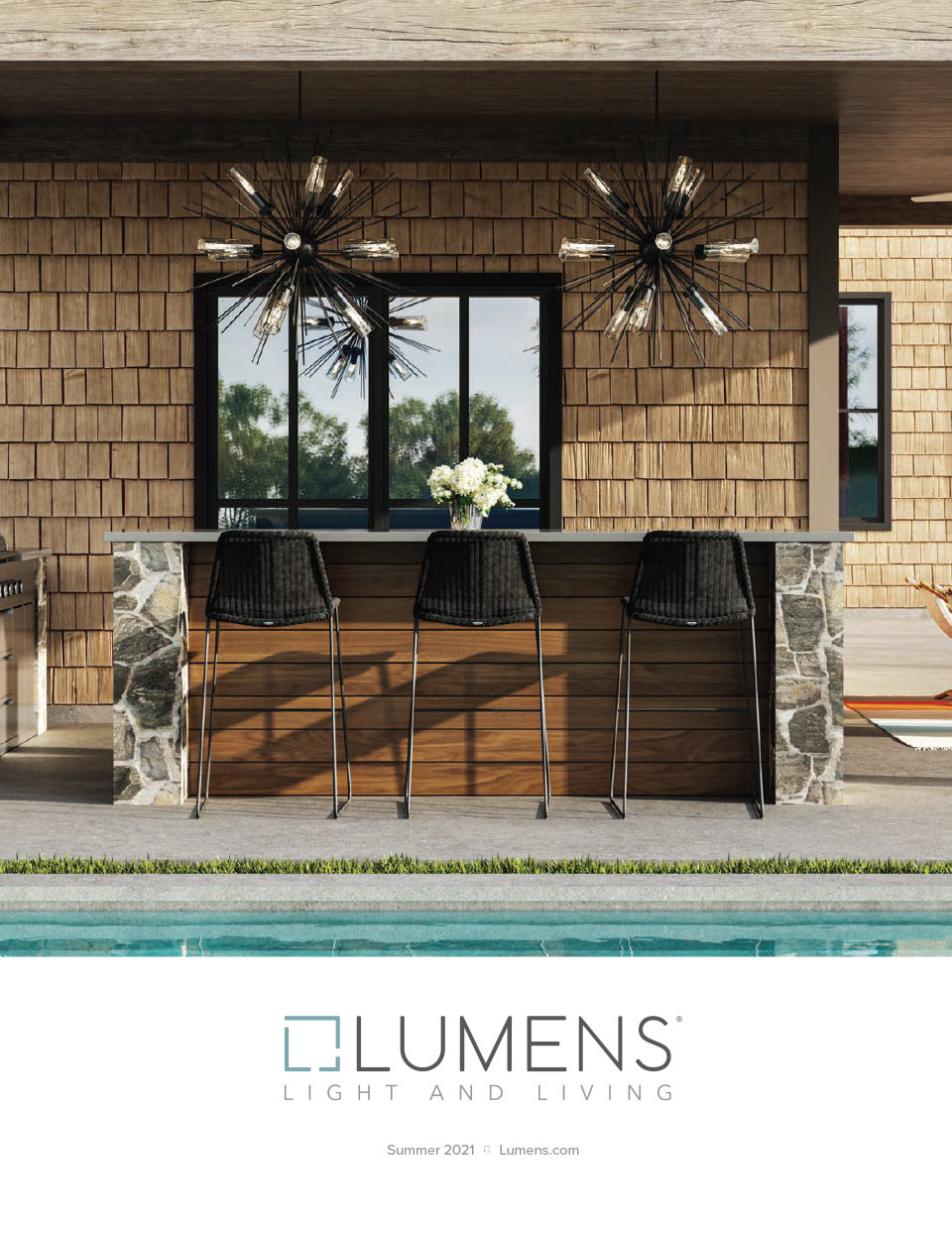 View the Lumens 2021 Summer eCatalog