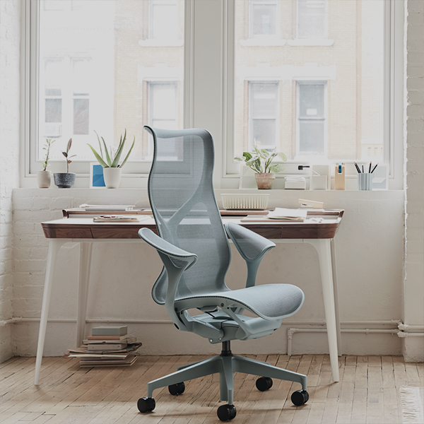 How to Choose an Office Chair.
