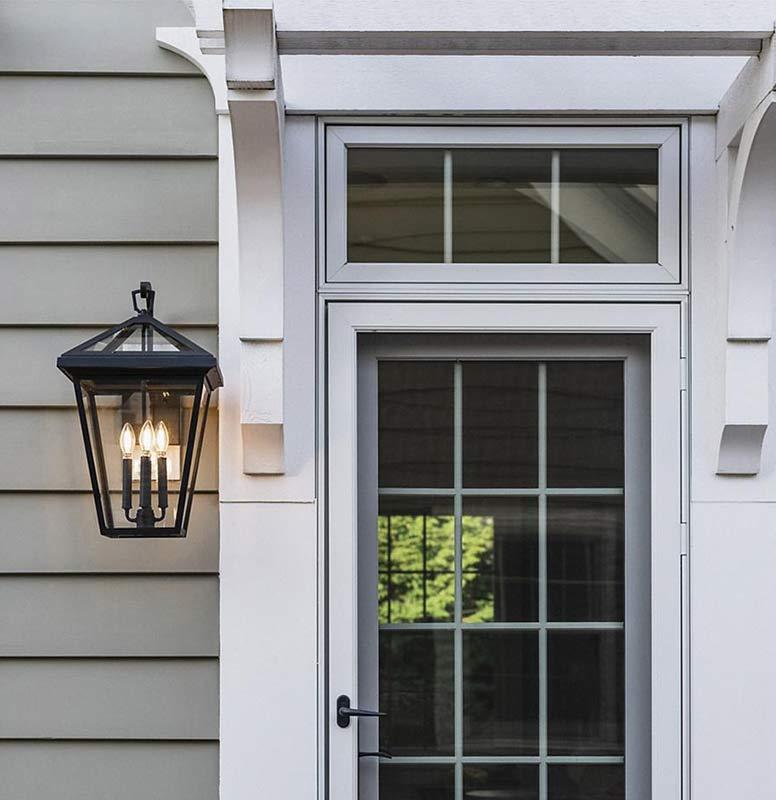 Shop All Outdoor Wall Lights
