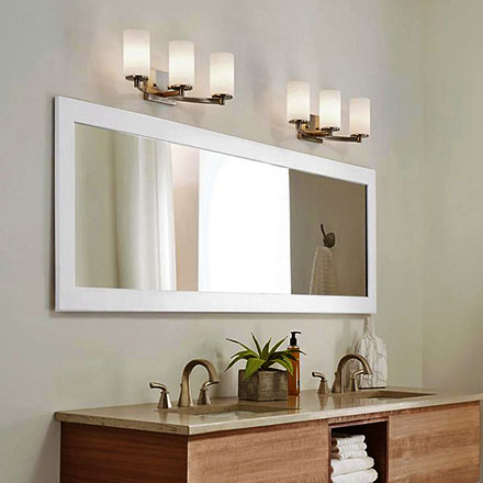 Bath & Vanity Lighting.
