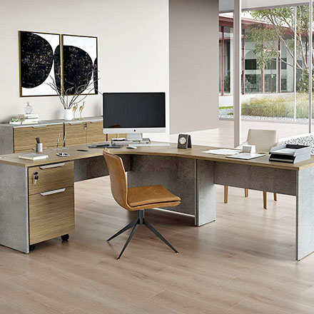Office Furniture.