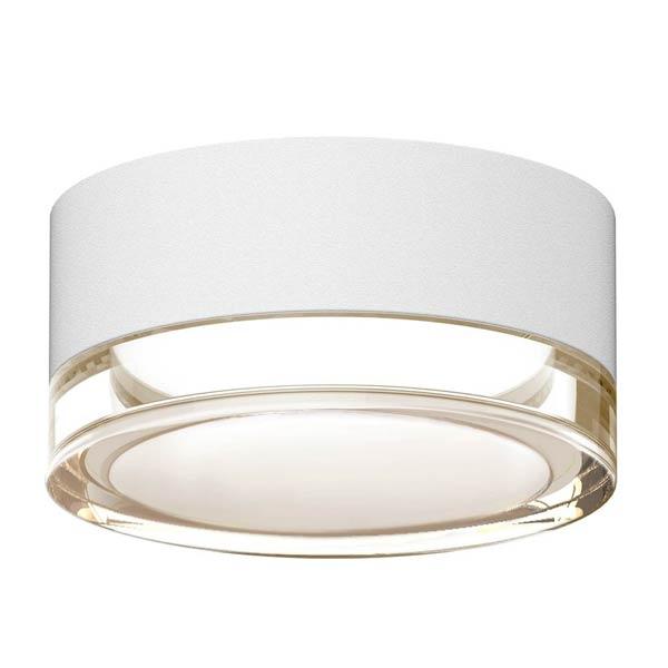 Reals Indoor/Outdoor LED Flushmount by SONNEMAN Lighting