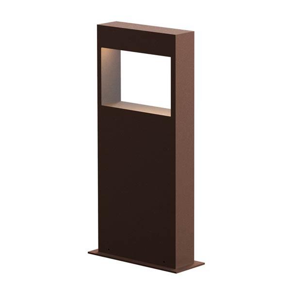 Light Frames Outdoor LED Bollard by SONNEMAN Lighting