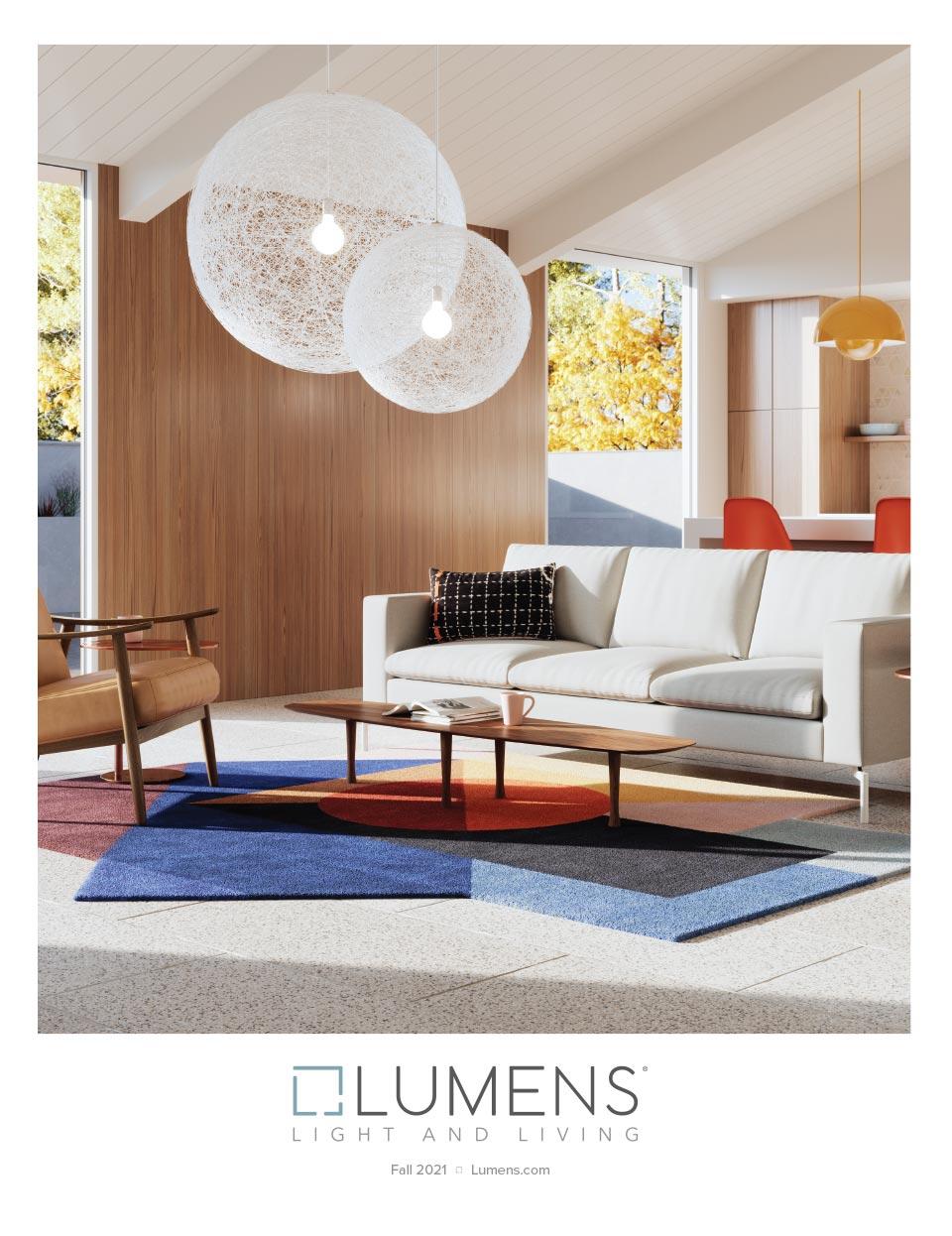 View the Lumens Fall Summer eCatalog