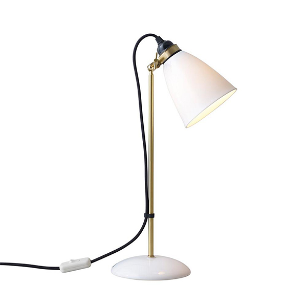 Hector Table Lamp by Original BTC.